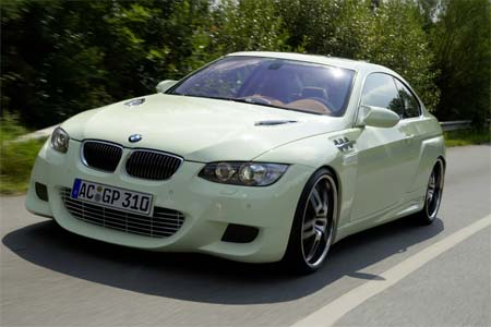 Ac schnitzer gp gas powered bmw m3 coup mit for Garage bmw ivry sur seine