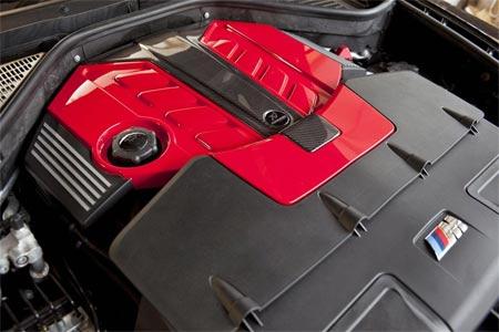 Hamann Tycoon Evo M Bmw X6 M Kraftpaket Mit 670