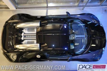 for sale bugatti veyron 16 4 zu verkaufen f r speedfans. Black Bedroom Furniture Sets. Home Design Ideas