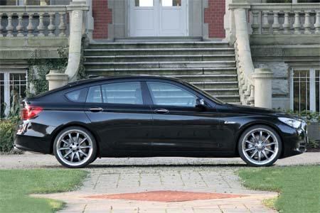 Hartge BMW 5er Gran Turismo