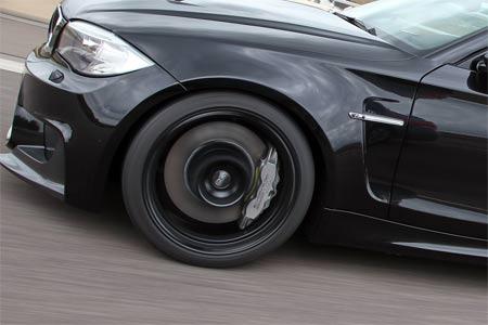 BMW 1er M RS Coupe von Alpha-N