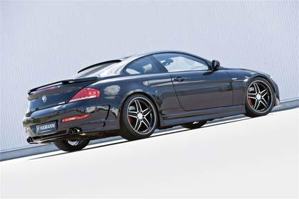 Hamann BMW 6er