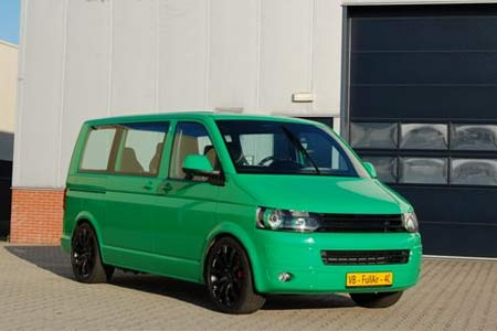 TH2RS TH Automobile T5