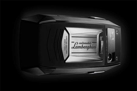 MERIDIIST Automobili Lamborghini - TAG Heuer Luxushandy