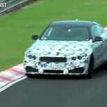 BMW M4 kommt 2014 als Coupé und Cabrio