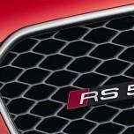 Audi RS 5 Cabriolet Live Stream zur Weltpremiere