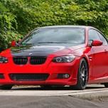 BMW E92 Tuning von Tuning Concepts