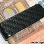 NEU im SHOP: Geldscheinklammer aus Carbon – Moneyclip für den Mann