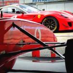 Ferrari Racing Days 2013 – Ferraristi und Speedfans trafen sich am Hockenheimring