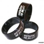 NEU im SHOP: Ringe aus Carbon – täglicher Begleiter für Fans des edlen und superleichten Materials