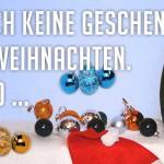 Weihnachtsgeschenke für Männer und Motorsportfans