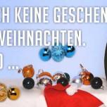 Ausgefallene und exklusive Weihnachtsgeschenke für Männer
