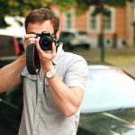 Mobiles Fotoshooting