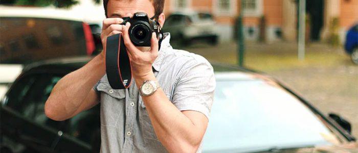 Unser mobiles Fotoshooting kommt jetzt auch zu Ihnen nach Hause!