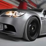 Guerilla BMW M3 vom Folierer CAM SHAFT