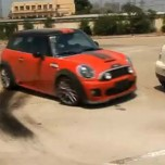 Minis Parallel Parking Record – Behind the scenes